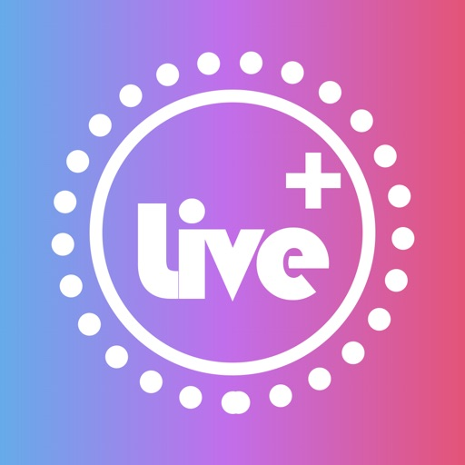 Into Live photo maker lively
