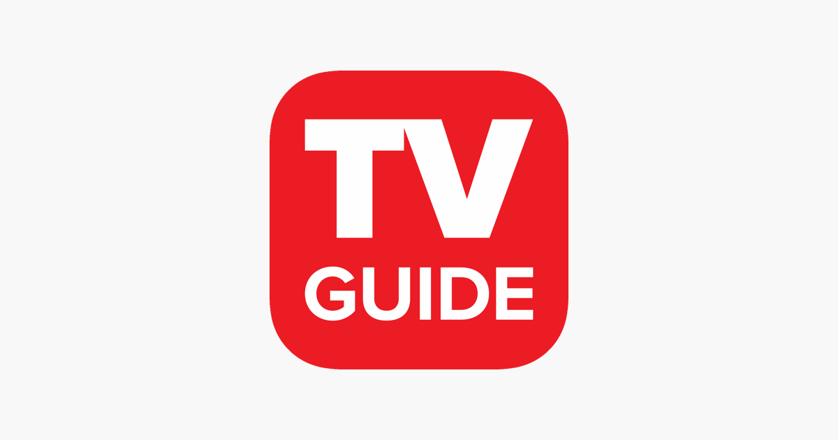 TV Guide Mobile on the App Store