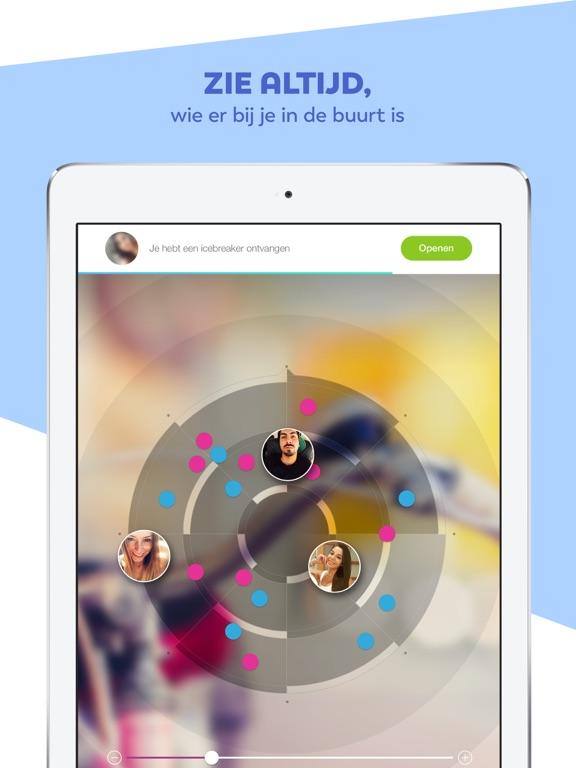 LOVOO ® - App voor iPhone, iPad en iPod touch - AppWereld