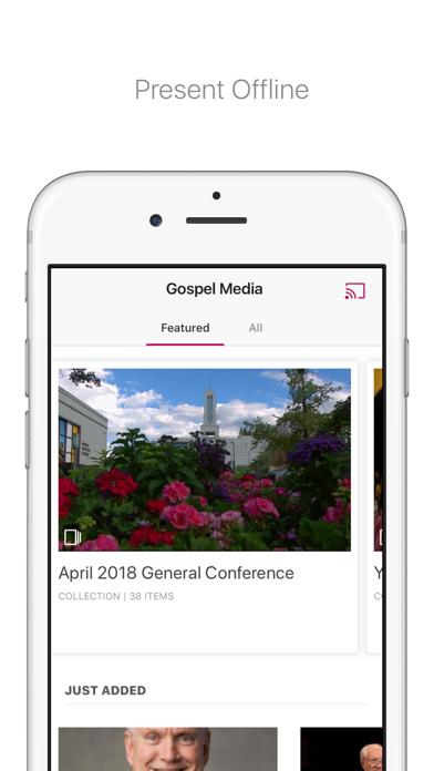 messages.download Gospel Media software