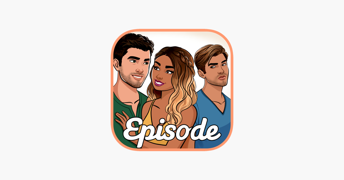 Episode - Choose Your Story on the App Store