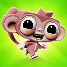 Activities of Dare the Monkey: Arcade Jump