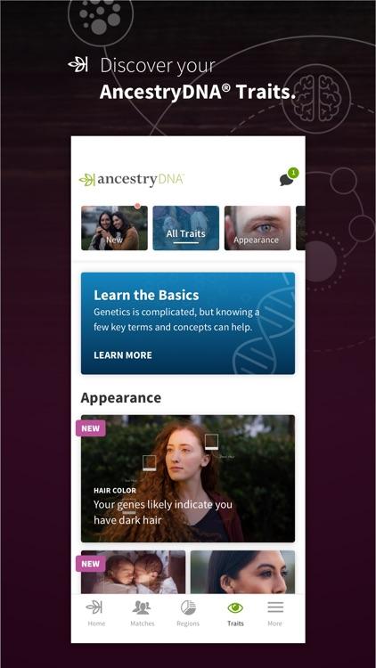 AncestryDNA screenshot-4