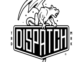 Dispatch Cycling Flash Art