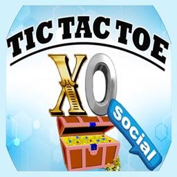 Social Tic Tac Toe (Bonux)