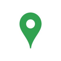 Ícone do app Cachly - Geocaching