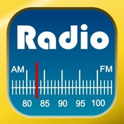 Radio FM & AM ! on the App Store