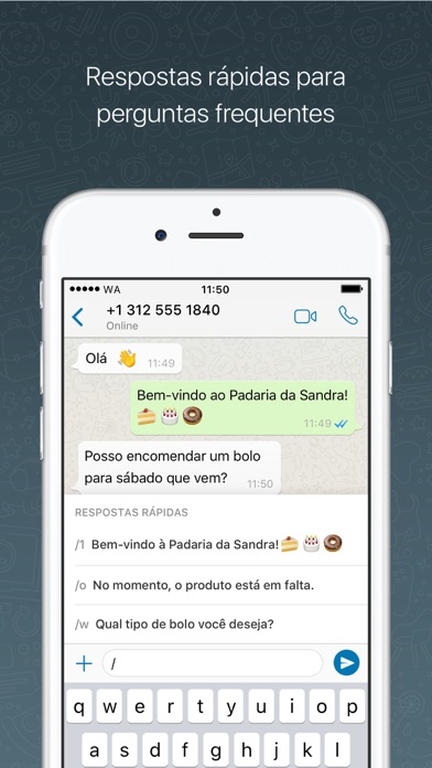 Baixar WhatsApp Business para Pc