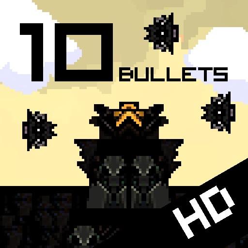 10 Bullets HD