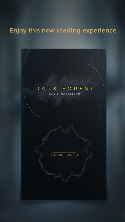 Dark Forest - HORROR GameBook screenshot-7