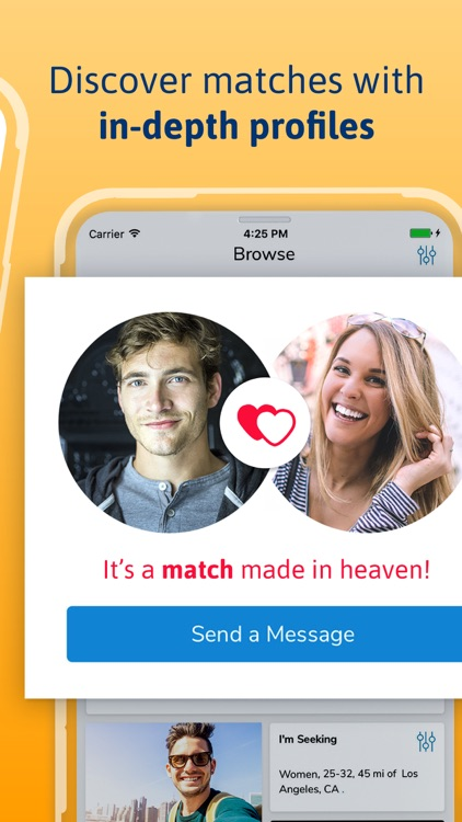 Christian dating app kollidieren