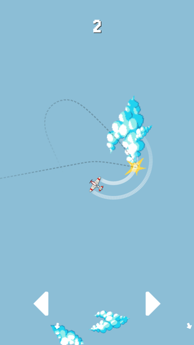 Missile in a Watch screenshot 3