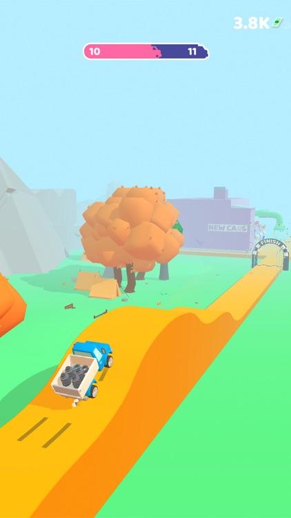 Drive Hills screenshot-5
