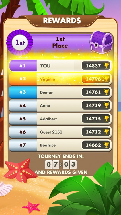 Bingo Country Days Bingo Games screenshot-3