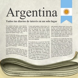 Argentine Newspapers