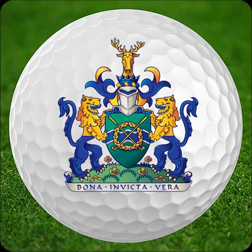 Royal Ashburn Golf Club icon