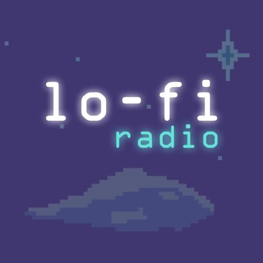Lo-Fi Radio: Work,Study,Chill