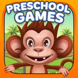 Preschool Games - Zoolingo