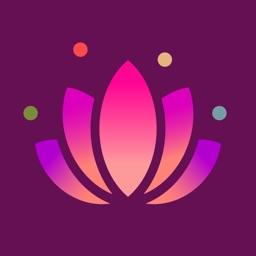 Lotus: Coloring book