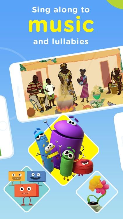 Hopster: Preschool Learning screenshot-4