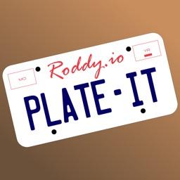 Plate-It