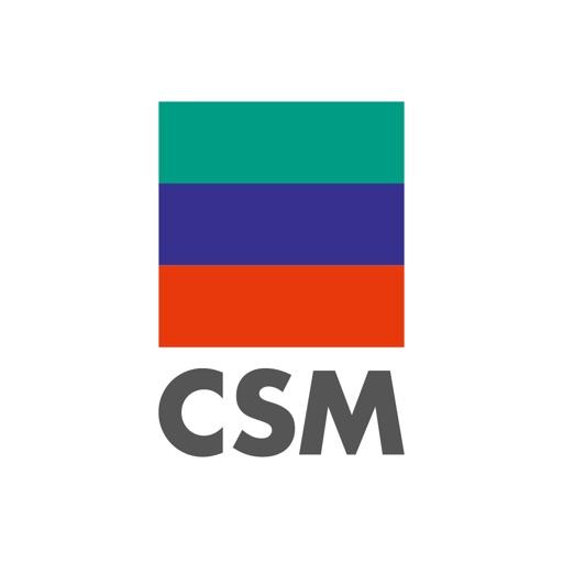 CSM石油株式会社 icon