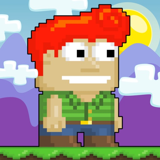 Growtopia app icon图
