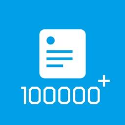 10万+阅读器-公众号订阅号资讯新闻头条助手