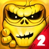 Zombie Run 2: Craft Fun Runner - iPhoneアプリ