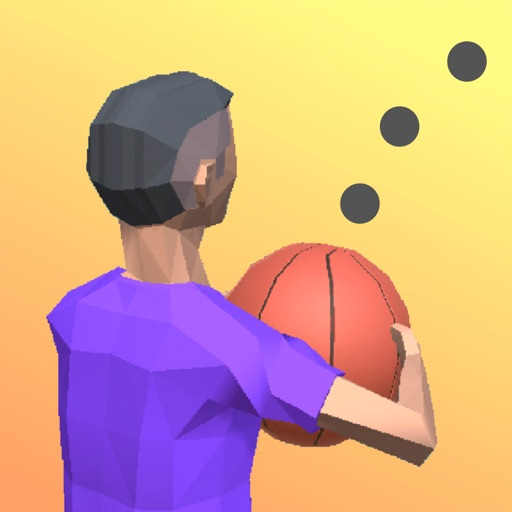 Ball Pass 3D free software for iPhone and iPad
