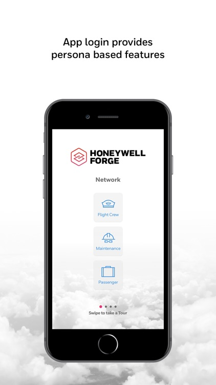 Honeywell Forge Cabin Network