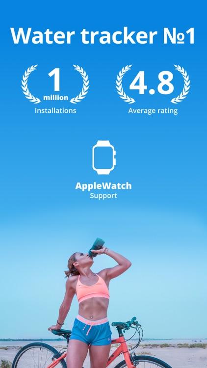 Drink Water Tracker Reminder