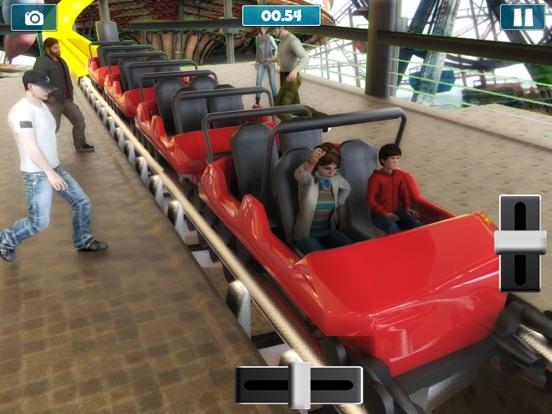 Roller Coaster Train Sim 2019 | App Price Drops