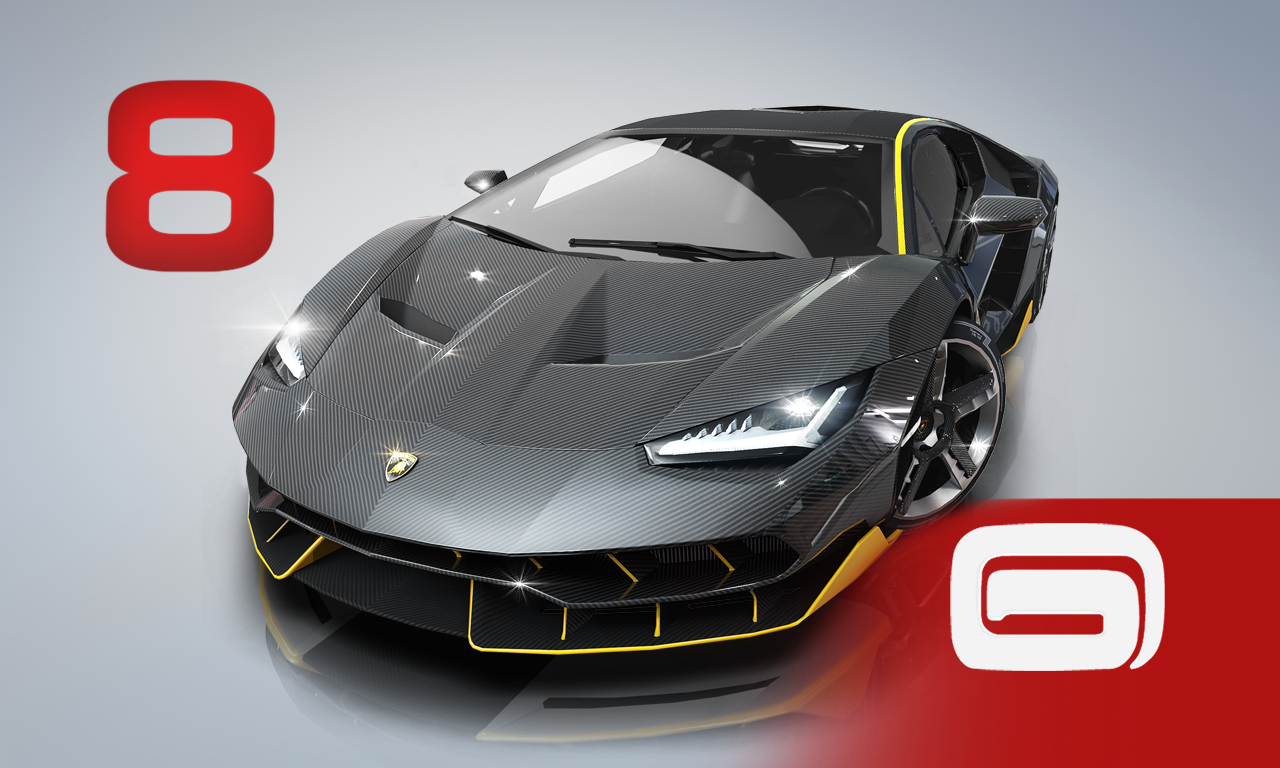 Asphalt 8 - Drift Racing Game