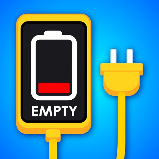 Recharge Please! - Puzzle Game image