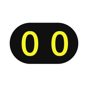 小时钟-全屏数字翻页时钟 - Utilities app