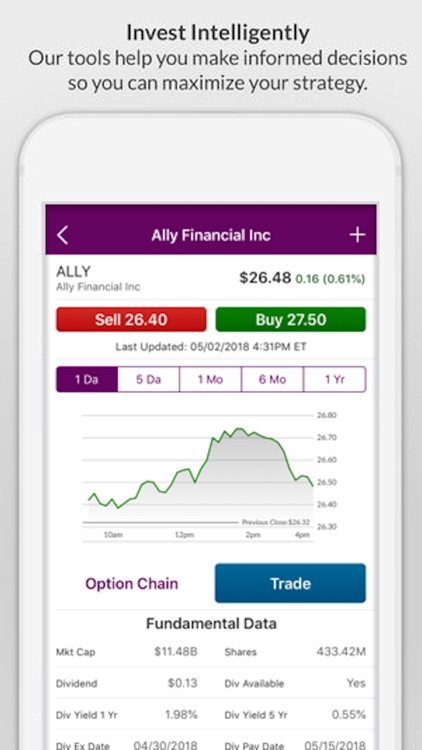 Ally Mobile screenshot-4