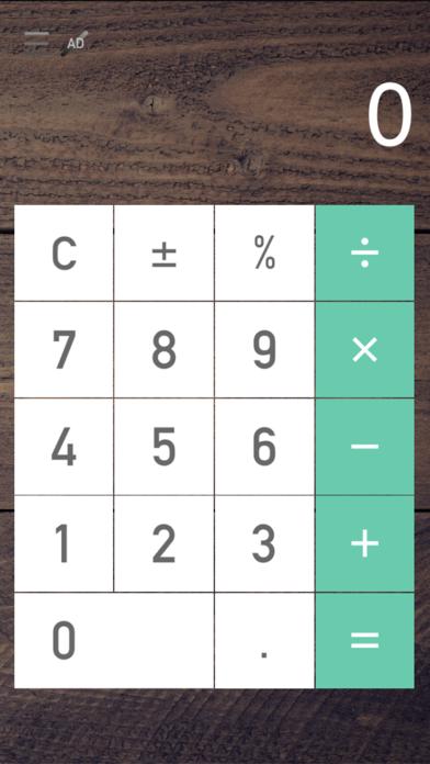 Calculatorのおすすめ画像4