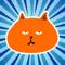 App Icon for Creador de Stickers Divertidos App in Mexico IOS App Store