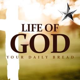 Life of God - Daily Bread App+