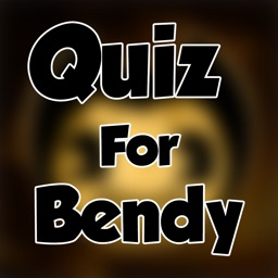 1# Bendy Fans Quiz