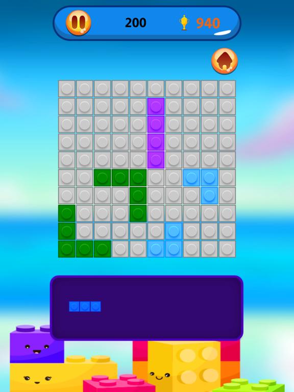 Block Puzzle HD screenshot 5