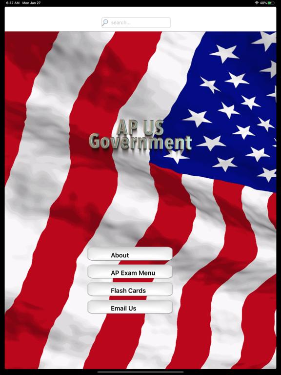 AP US Government Prep screenshot 11
