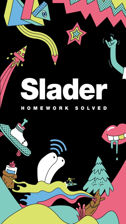 Slader Math Homework Answers