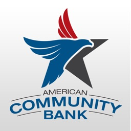 American Comm Bank for iPad