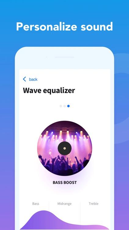 Soundcore screenshot-3