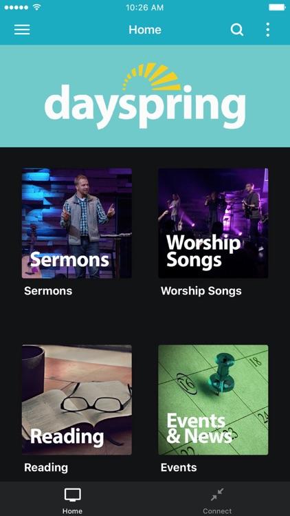 Dayspring Baptist Church