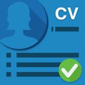 CV maker - curriculum vitae