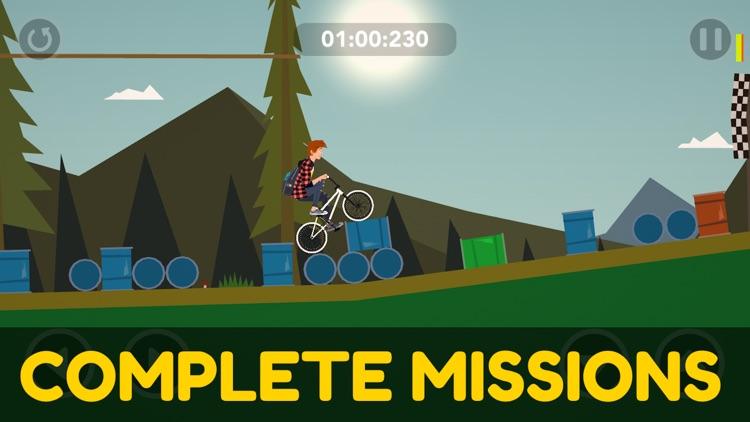 Draw Rider 2 screenshot-4
