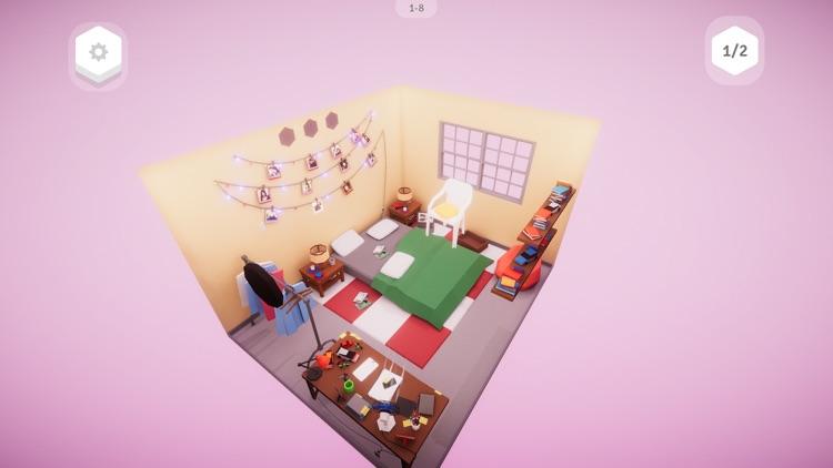 Possessions. screenshot-3